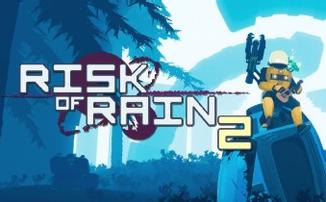 Risk of Rain 2 – Анонс на консолях