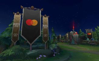 League of Legends - В Ущелье призывателей появятся спонсорские знамена