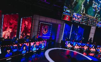 League Of Legends - 1 апреля заканчивается регистрация на Red Bull Университеты