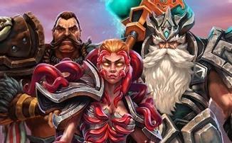 Pagan Online - В игре появился кооператив