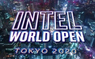 Intel – Турнир с фондом в $ 500 000 на Токио 2020