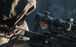 Sniper Ghost Warrior Contracts - Новая порция геймплея