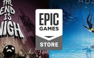 Epic – Бесплатные раздачи для любителей инди