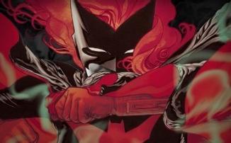 Тизер-трейлер «Бэтвумен», которая вскоре пополнит Arrowverse