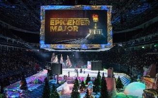 Dota 2 - EPICENTER Major собрал свыше 45 миллионов просмотров