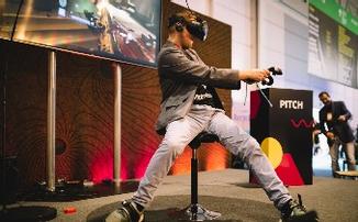 [gamescom 2019] Cybershoes - Разработчики представили итоговую версию VR-обуви