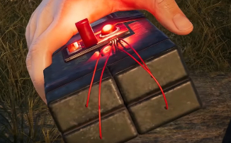 PlayerUnknown's Battlegrounds - Игрокам стала доступна взрывчатка C4