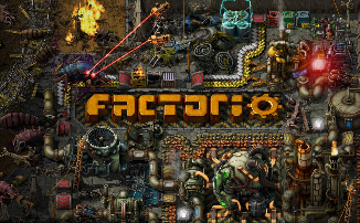 Factorio - Игра покинула ранний доступ