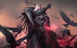 Legends of Runeterra - Первое знакомство со Свейном
