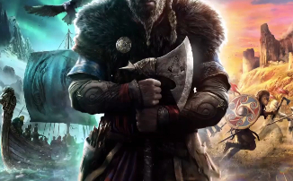 Assassin's Creed Вальгалла - Игра официально анонсирована