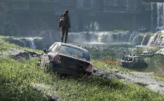 The Last of Us Part II — Расширенный кинематографический рекламный ролик