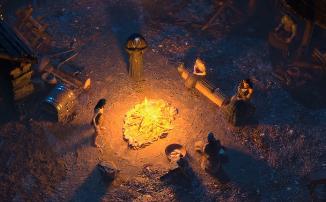 Path of Exile 2 - Тестирование перенесено на 2021 год