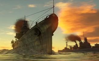 "War Thunder - Тизер ""Императорского флота"""