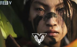 """Battlefield V - Трейлер """"В джунгли"""", новая карта и оружие"""