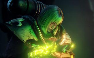 Games Workshop представила кинематографический трейлер девятой редакции Warhammer 40,000 и не только