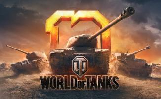 World of Tanks - Игре исполняется десять лет