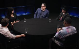 Трейлер документалки «Галерея Disney: Мандалорец»