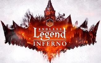 Тизер нового дополнение для Endless Legend