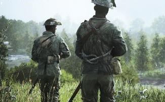 Battlefield V - Новые подробности о бете