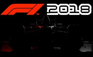 F1 2018 - Первые машины в классическом паке