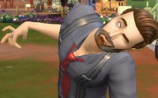 "The Sims 4 - Анонсировано дополнение ""Стрейнджервиль"""