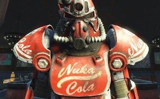 Гайд: Fallout 76 - Где достать раскраску для силовой брони Nuka World