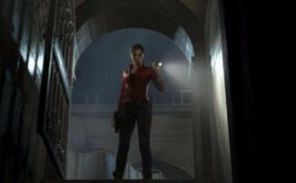Японская версия Resident Evil 2 подверглась цензуре