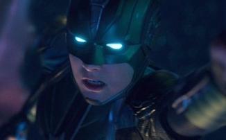 «Капитан Марвел»: рекламный ролик с «Оскара» и сцена допроса