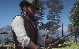 Red Dead Redemption 2 - 69 нюансов игры