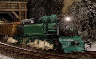 "Railway Empire - Состоялся релиз дополнения ""Crossing the Andes"""