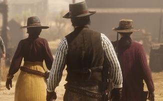 Red Dead Online - В разработке находятся два новых режима