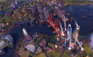[Халява] В Epic Games Store можно бесплатно забрать Civilization VI. На этот раз полет нормальный
