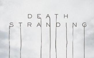 Death Stranding - релизный трейлер