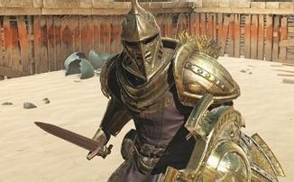 Обзор: The Elder Scrolls: Blades - Клинок Императора