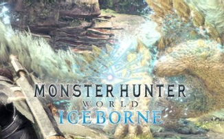 Monster Hunter World: Iceborne - Награды за взаимопомощь