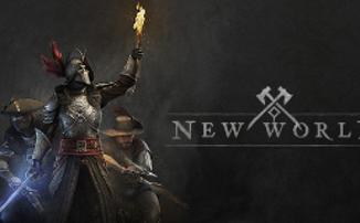 [Мнение] New World — Коней на переправе не меняют или несостоявшаяся PvP-песочница