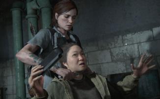 The Last of Us Part II — Релизный трейлер: а точно ли краткость - сестра таланта?