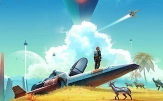 No Man's Sky —  Релизный трейлер дополнения Beyond