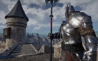 Conqueror's Blade - Дата начала открытого бета-тестирования