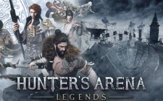 [Превью] Hunter's Arena: Legends - В конце останется только один