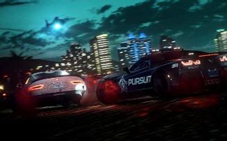 [gamescom 2019] Need for Speed Heat — Заезды и кастомизация