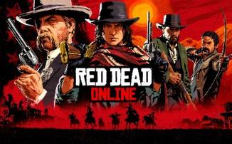 Red Dead Online - Эксклюзивный контент PS4 теперь доступен и на Xbox One
