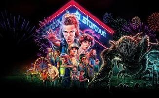 «Очень странные дела» установили новый рекорд по просмотрам на Netflix