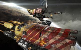 EVE Online — Игрок продал корабль за 40 тысяч долларов и пожертвовал деньги на благотворительность