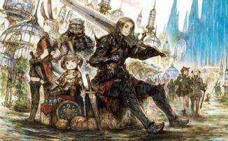 Обзор: Final Fantasy XIV - Послание продюсера 52