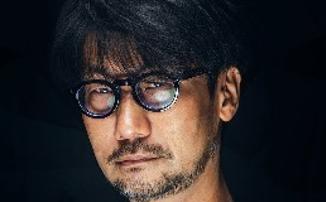 Death Stranding - Хидэо Кодзима рассказывает как он придумал концепцию игры