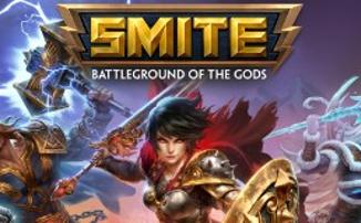 SMITE – Дополнение The Underworld оживляет геймплей