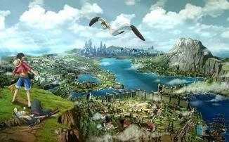 One Piece: World Seeker — Первое DLC посвятили Зоро Ророноа
