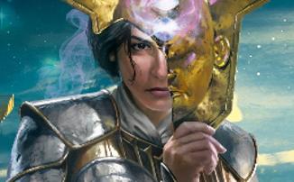 "[Обзор] Magic: The Gathering Arena - Обзор набора ""Терос За Порогом Смерти"""