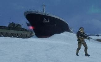 Armored Warfare: Проект Армата - Началось тестирование десанта
